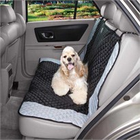 Guardian Gear Fairfield Car Seat Cover - Moss Green (3x15.3x13 In)