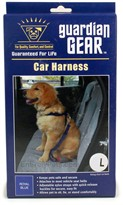 Guardian Gear Car Harness - LARGE