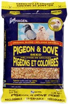 Hagen Pigeon & Dove Seed (3 lb)