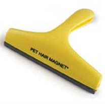 Pet Hair Magnet