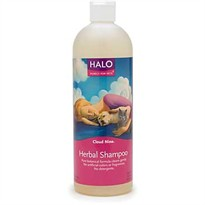 HALO Herbal Shampoo (16 fl oz)