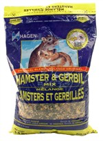 Hamster & Gerbil Mix (5 lbs)