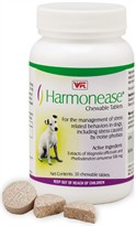 Harmonease Stress Management Chewable Tablets (30 Tabs)