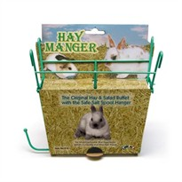SuperPet Hay Manger (Assorted)