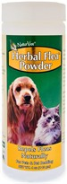 NaturVet Herbal Flea Pet Powder (4 oz.)