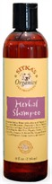 Sitka's Organics Herbal Shampoo (8 fl oz)