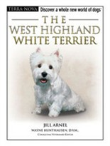 The West Highland White Terrier - FREE DVD Inside