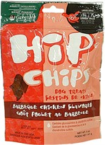 Hip Chips - BBQ CHICKEN Flavor (5 oz)