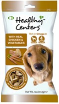 Healthy Centers Chicken & Vegetables Flavor (4 oz)