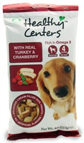 Healthy Centers Turkey & Cranberry Flavor (4 oz)