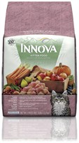 Innova Dry Cat and Kitten Food (15 lb)