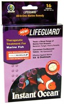 Instant Ocean Lifeguard Marine Remedy (150 tabs)