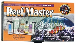 Instant Ocean Reef Master Test Kit