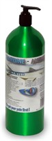 Iceland Pure Unscented Sardine & Anchovy Fish Oil (8.75 oz)