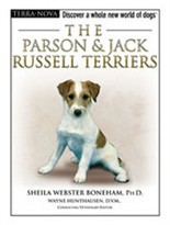 The Parson & Jack Russell Terriers  - FREE DVD Inside