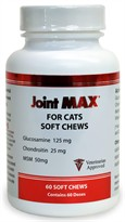 Joint MAX Soft Chews for Cats (60 Soft Chews)