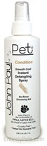 John Paul Pet Instant Detangling Spray (8 oz)