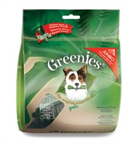 GREENIES JUMBO - Value Pack (4 bones per package)