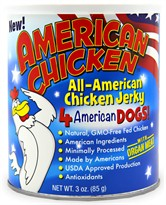 K9 American Chicken (3 oz) can