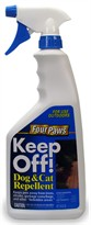 Four Paws Keep Off! Dog & Cat Repellent (24 fl oz)