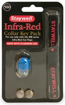 Petsafe - Key Blue for IR Cat Door 500