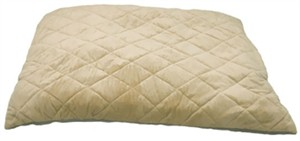 K&H Quilted Thermo-Bed Sage/Tan Medium (26 x 29)