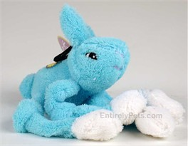 Knots So Soft Bunny - BLUE 5""