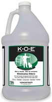 KOE Kennel Odor Eliminator (1 GALLON)