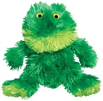 KONG Dr. Noys Sitting Frog (Medium)