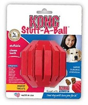 Kong Stuff-A-Ball (Medium)