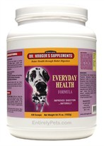 Dr. Kruger's Supplements Everyday Health Formula (54.75 oz)
