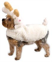 Zack & Zoey Lil' Sheep Costume - LARGE