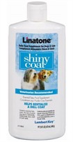 Linatone Shiny Coat for Dogs & Cats (16 fl. oz.)