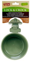 Living World Lock & Crock Dish (20 oz)