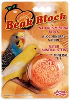 Living World Parrot Mineral Block