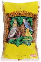Living World Spray Millet (7 oz)