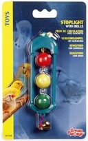 Living World Stoplight with Bells