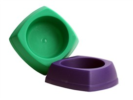 Lixit Nibble Bowl - Medium