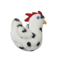 MultiPet Look Who�s Talking Chicken (5 inches)