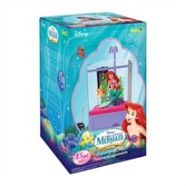 Tetra Little Mermaid Aquarium Kit (1.5 Gal)
