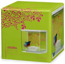 Marina Betta Kit, Girl Theme (2L)