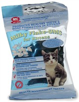 Milky Flake-UMs For Kittens - 1.07 oz