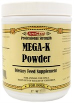 Animed MEGA-K Powder (12 oz)