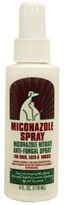 Micro Pearls Miconazole Spray Anti-Fungal Shampoo (4 oz)