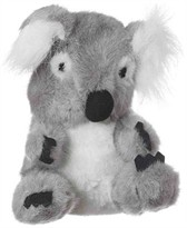 Multipet Look Who's Talking Koala Bear