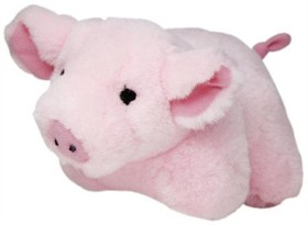 Multipet Look Who's Talking Pig