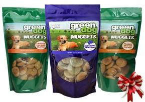 Green Pet  All-In-One Flavor Pack (2 lbs.)