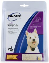 Innotek Citronella Anti-Bark Spray Collar