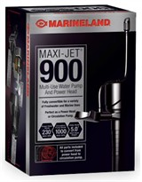 Marineland Maxi-Jet Power Head 900 (230 gph)