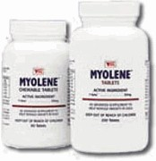 Myolene (60 tablets)